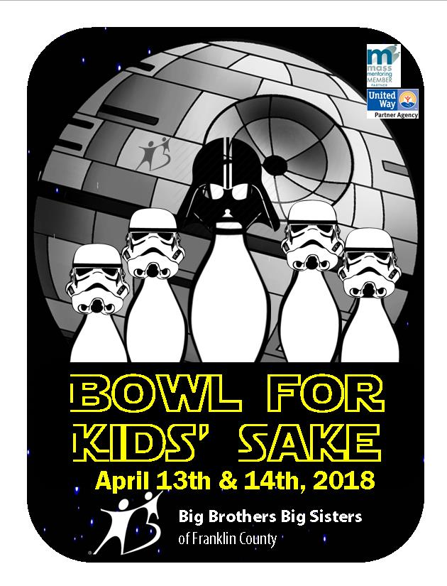 2018 BFKS Star Wars Logo