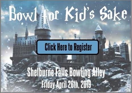 Bowl for Kids' Sake Button Shelburne Falls