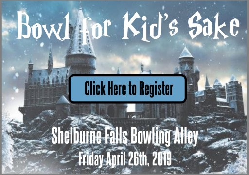Bowl for Kids' Sake Button Shelburne Falls