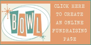Fundraising Page Button