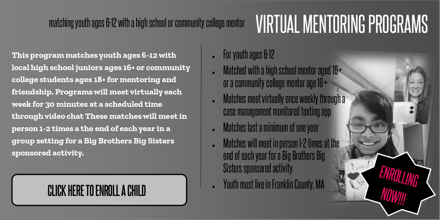 Child Enrollment Virtual